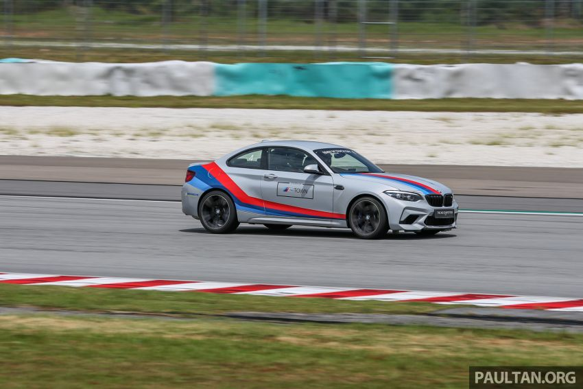 BMW M Track Experience 2019 – welcome to M Town Image #993393