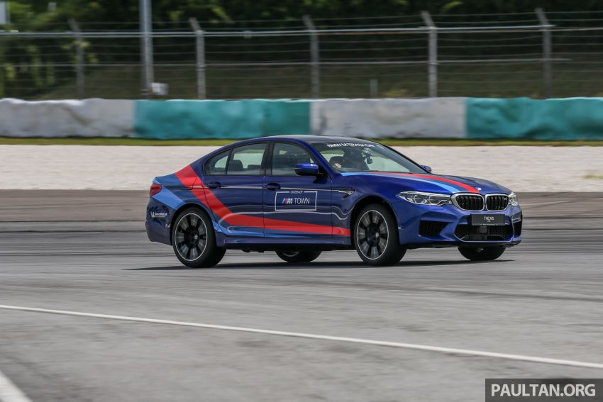 BMW M Track Experience 2019 – welcome to M Town Image #993404