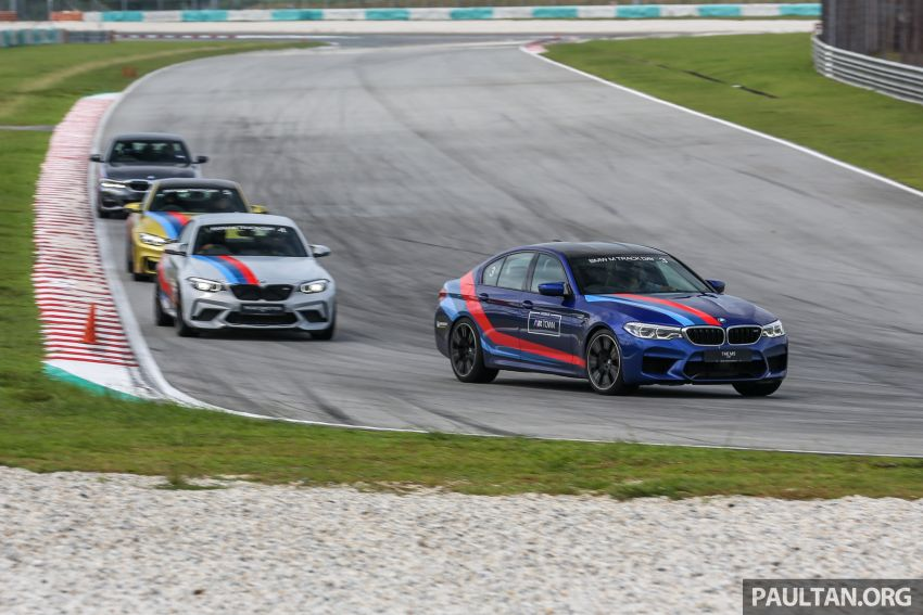 BMW M Track Experience 2019 – welcome to M Town Image #993406