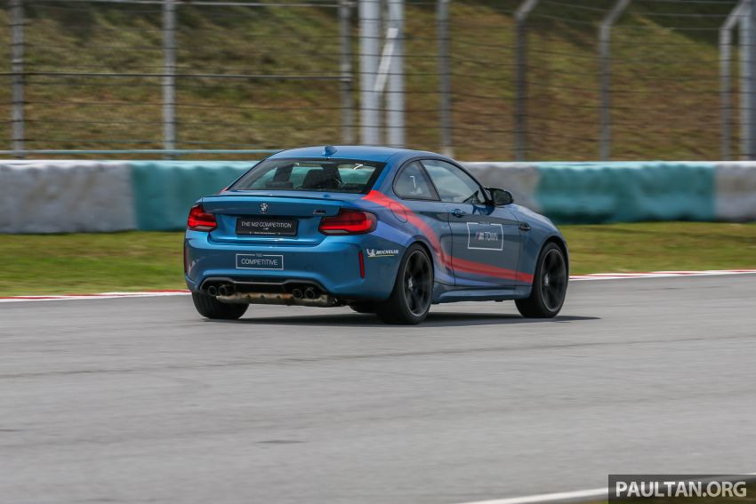 BMW M Track Experience 2019 – welcome to M Town Image #993412