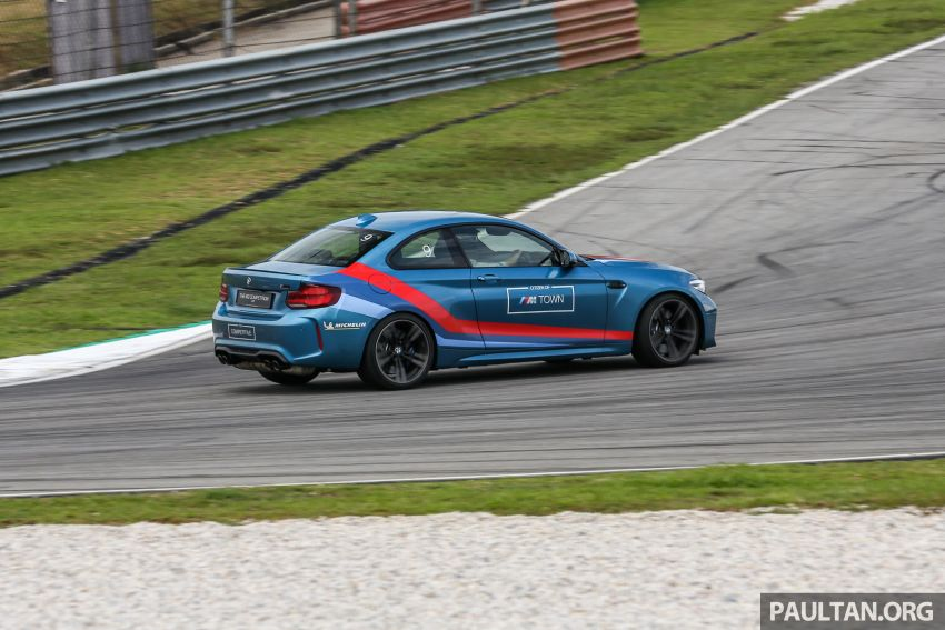BMW M Track Experience 2019 – welcome to M Town Image #993415