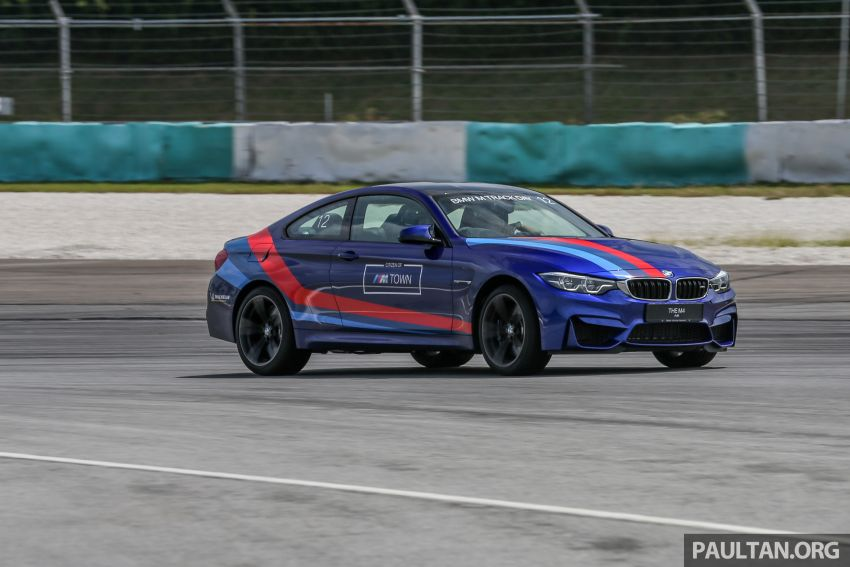 BMW M Track Experience 2019 – welcome to M Town Image #993417