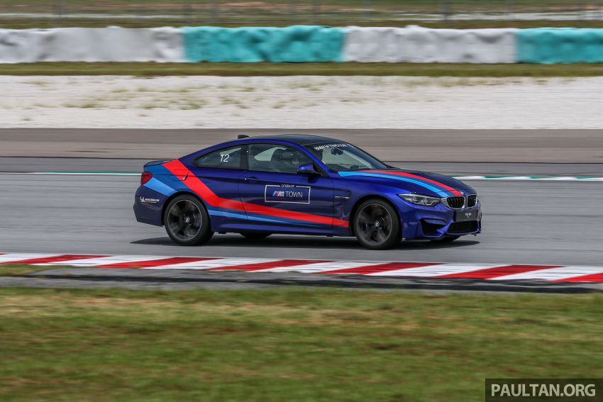 BMW M Track Experience 2019 – welcome to M Town Image #993418