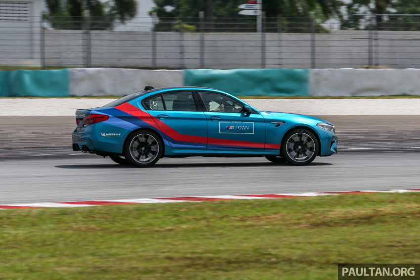 BMW M Track Experience 2019 – welcome to M Town Image #993421