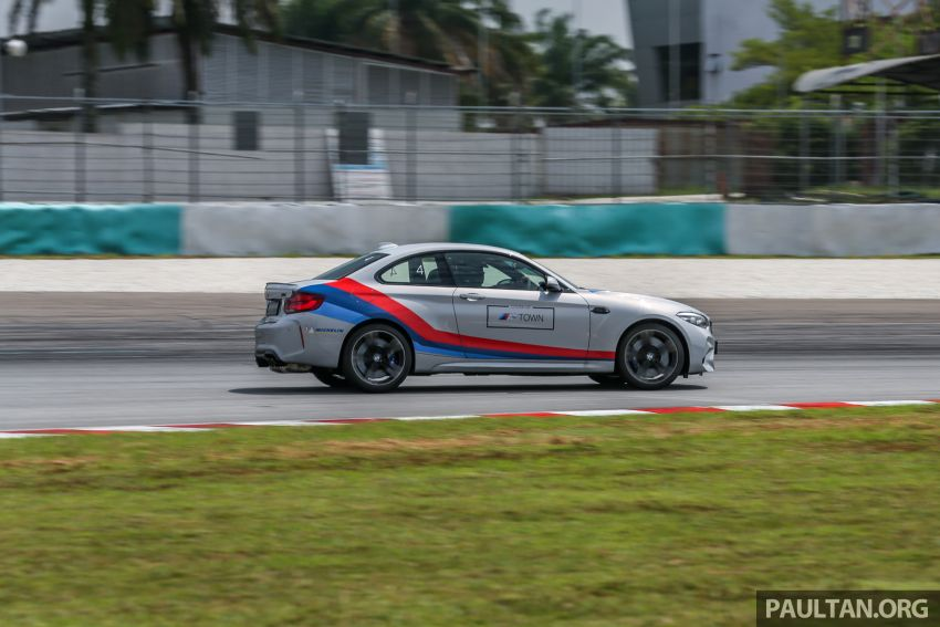 BMW M Track Experience 2019 – welcome to M Town Image #993395