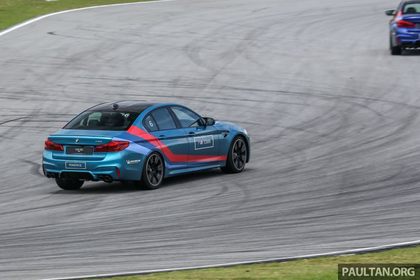BMW M Track Experience 2019 – welcome to M Town Image #993423