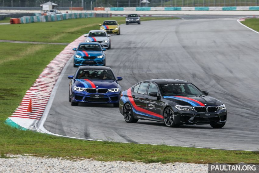 BMW M Track Experience 2019 – welcome to M Town Image #993424