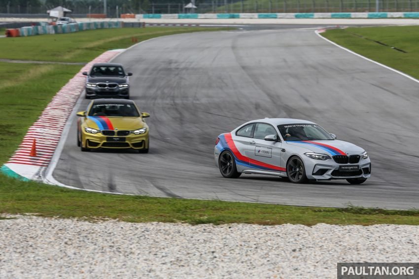 BMW M Track Experience 2019 – welcome to M Town Image #993396