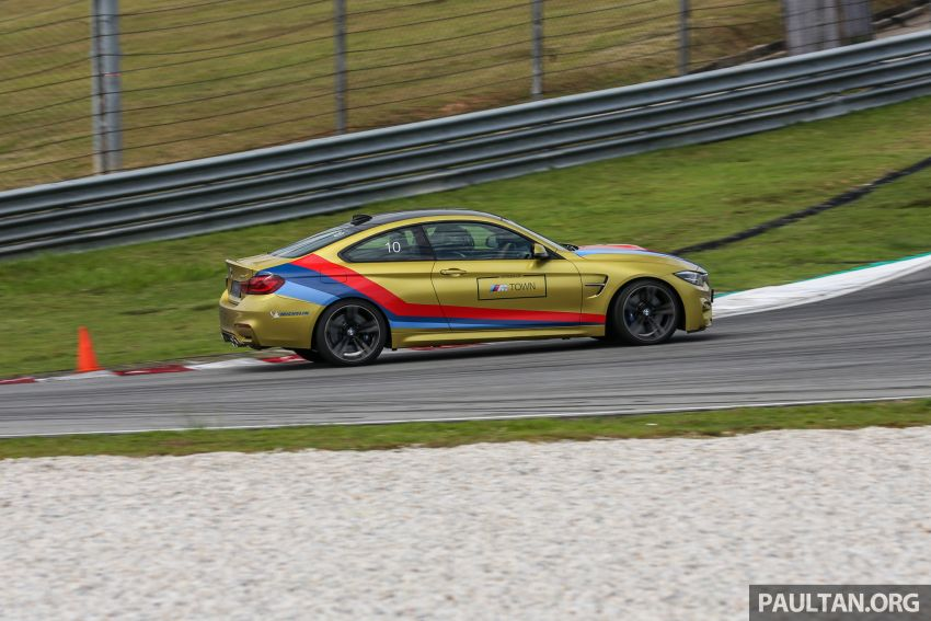 BMW M Track Experience 2019 – welcome to M Town Image #993401