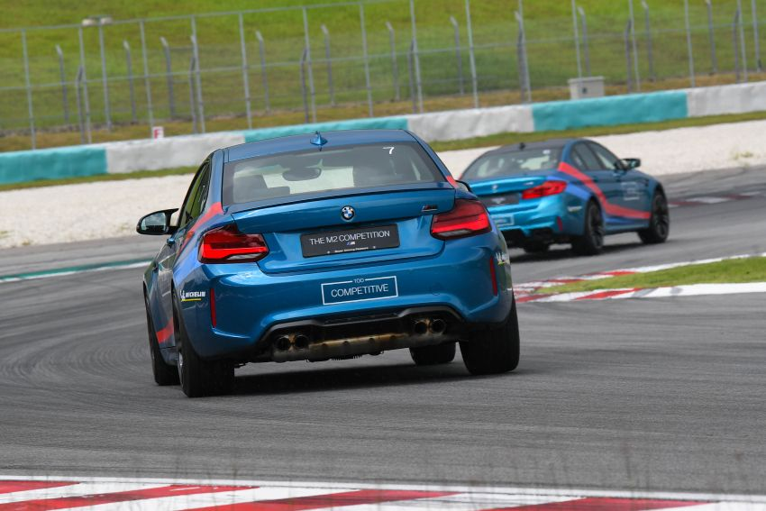 BMW M Track Experience 2019 – welcome to M Town Image #993426
