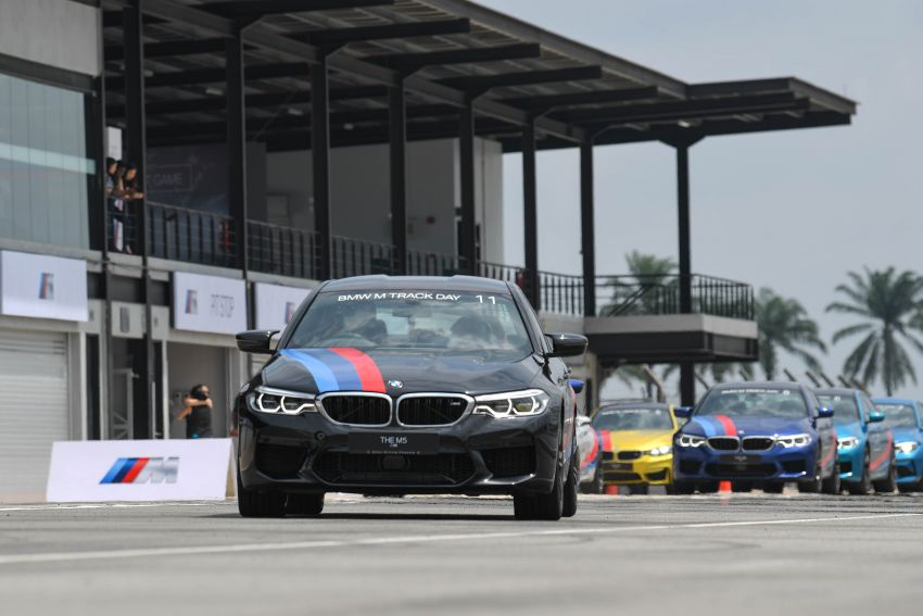 BMW M Track Experience 2019 – welcome to M Town Image #993430
