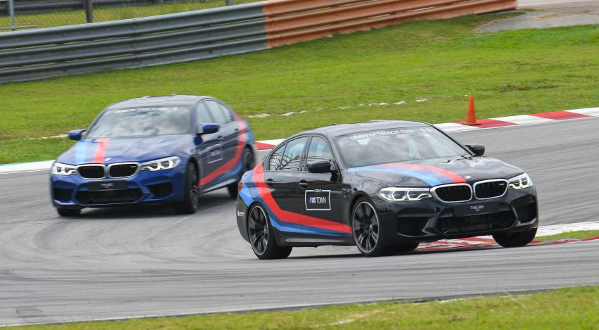 BMW M Track Experience 2019 – welcome to M Town Image #993431