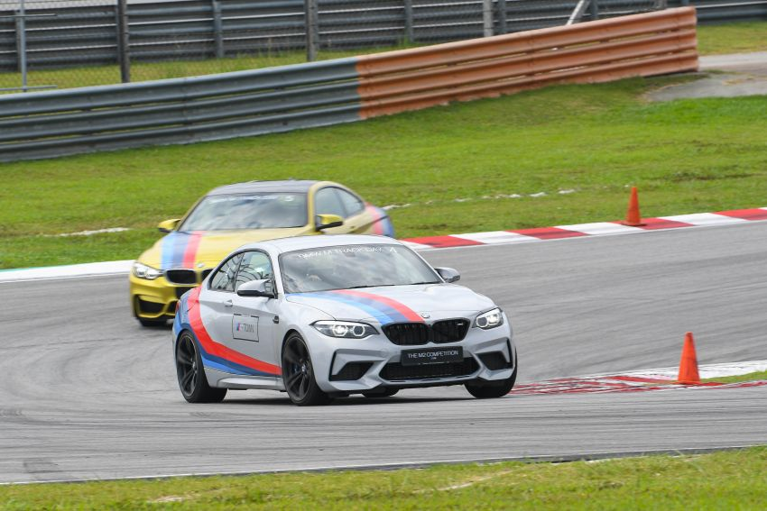 BMW M Track Experience 2019 – welcome to M Town Image #993432