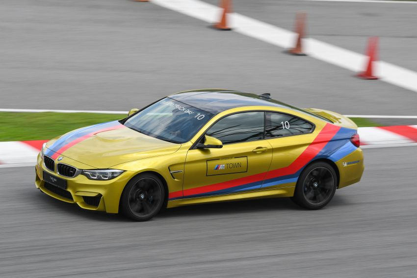 BMW M Track Experience 2019 – welcome to M Town Image #993433