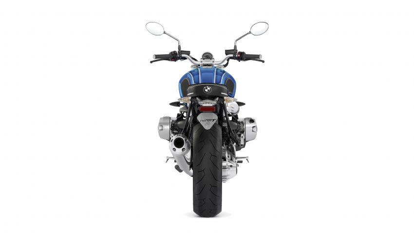 2019 BMW Motorrad R nineT /5 celebrates 50 years Image #982056