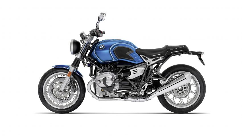 2019 BMW Motorrad R nineT /5 celebrates 50 years Image #982057