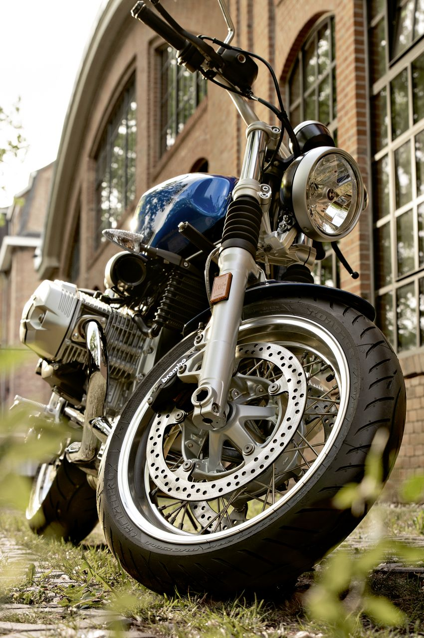 2019 BMW Motorrad R nineT /5 celebrates 50 years Image #982065