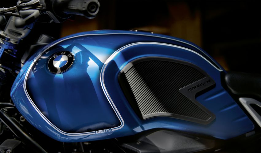 2019 BMW Motorrad R nineT /5 celebrates 50 years Image #982043