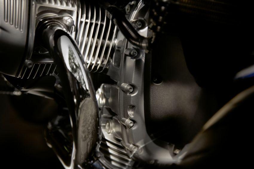 2019 BMW Motorrad R nineT /5 celebrates 50 years Image #982046