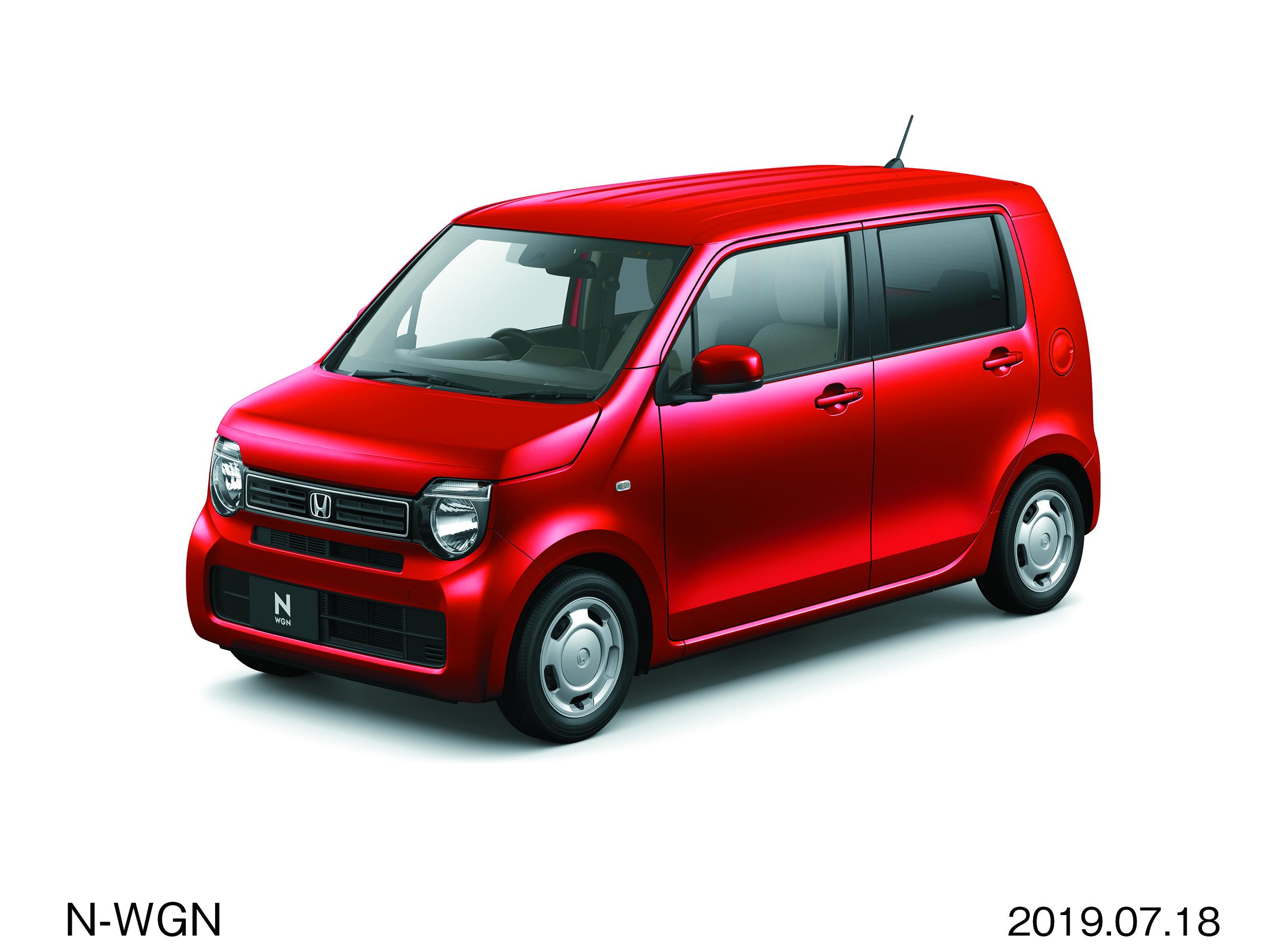 Honda N-WGN 2019 - kini lebih ringkas dan praktikal 2019 ...