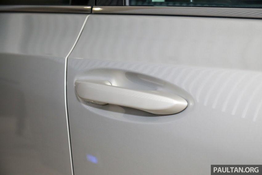 GALERI: Lexus ES 250 Luxury 2019 – dari RM332,888 Image #980348