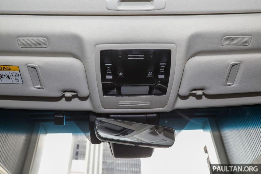 GALLERY: New Lexus ES 250 Luxury – CBU, RM333k Image #980331