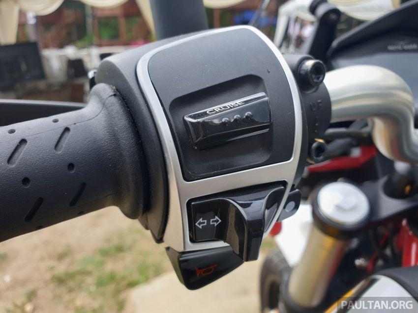 2019 Moto Guzzi V85 TT in Malaysia, from RM87,888 Image #979612