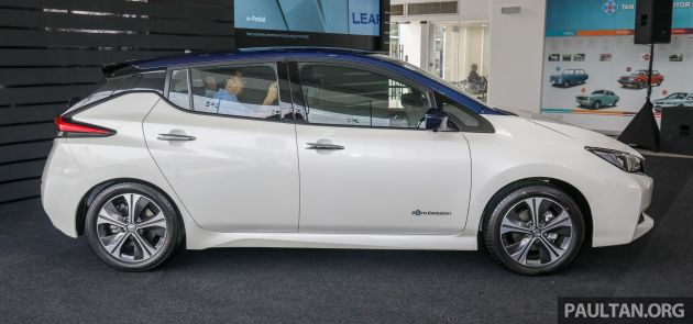 2019 Nissan Leaf Buying Vs Leasing Which Is Better