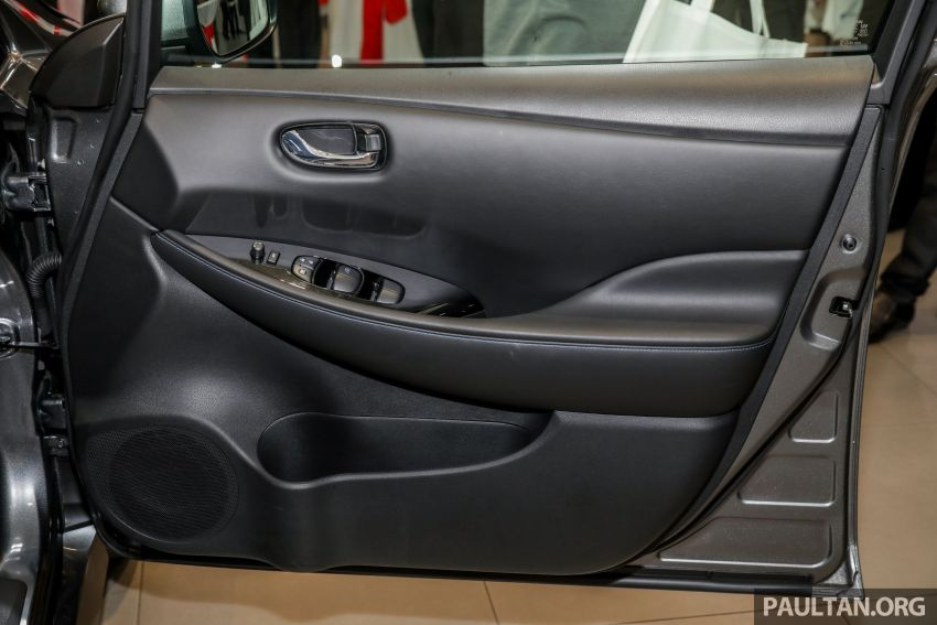 2019 Nissan Leaf launched in Malaysia – from RM189k Image #991299