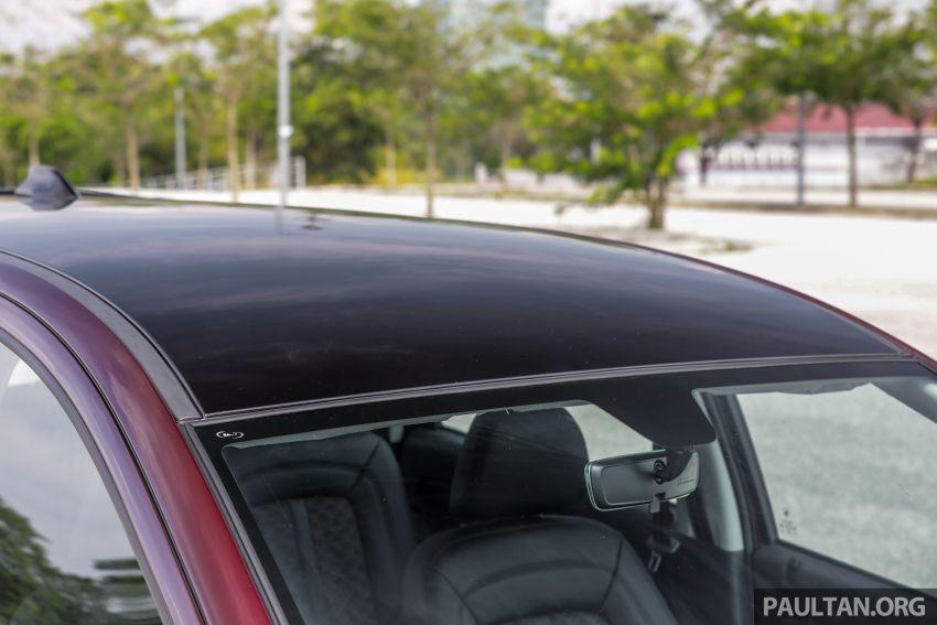 PANDU UJI: Proton Exora RC Premium 2019 – masih relevankah MPV ini untuk bersaing dalam pasaran? Image #979785