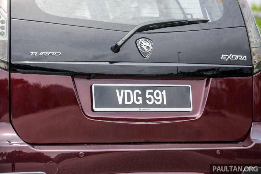 PANDU UJI: Proton Exora RC Premium 2019 – masih relevankah MPV ini untuk bersaing dalam pasaran? Image #979795