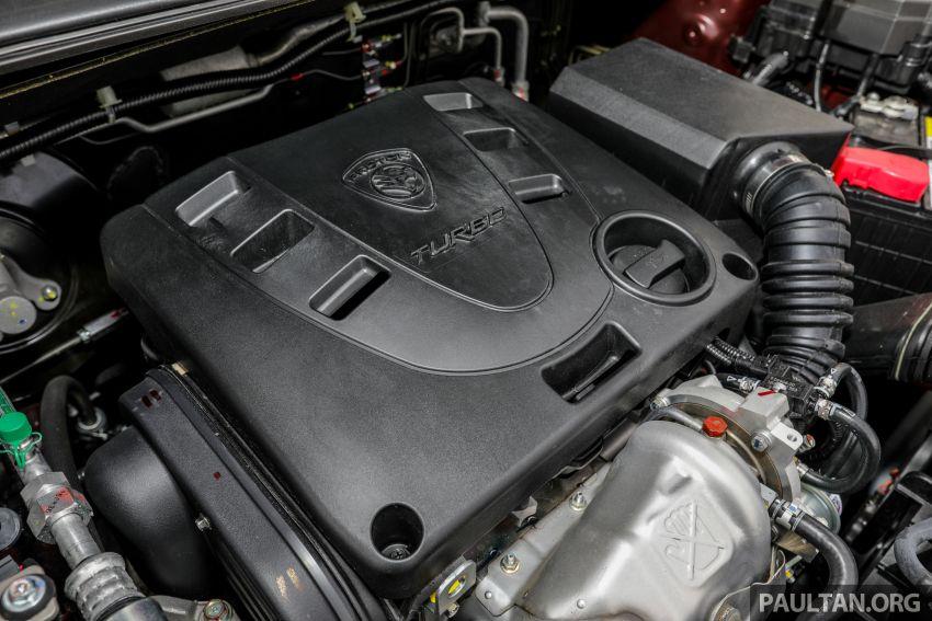 PANDU UJI: Proton Exora RC Premium 2019 – masih relevankah MPV ini untuk bersaing dalam pasaran? Image #979805
