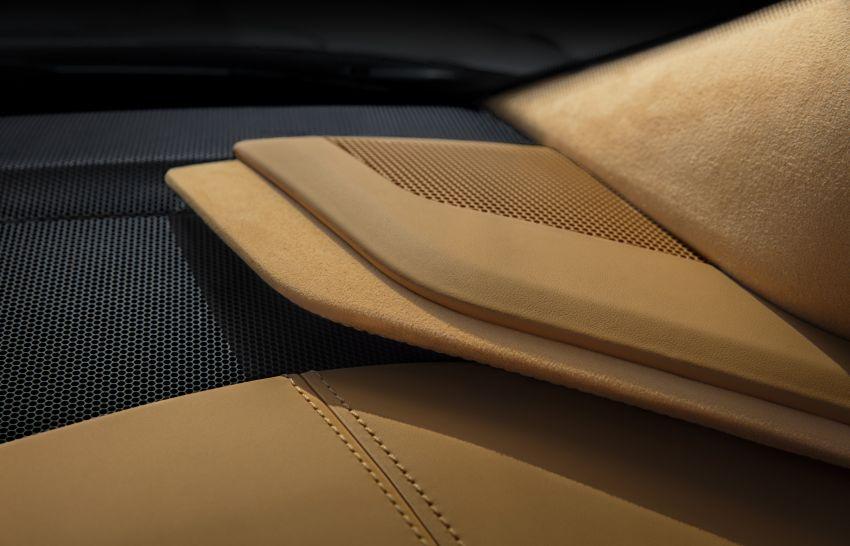 C8 Chevrolet Corvette Stingray goes mid-engined with 495 hp 6.2 litre NA V8, DCT, 0-100 km/h under 3 secs Image #989186