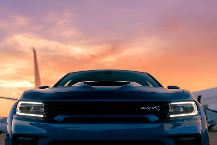2020 Dodge Charger update includes a widebody kit Image #979422