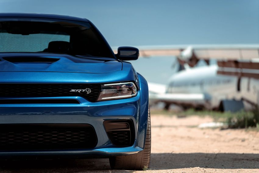 2020 Dodge Charger update includes a widebody kit Image #979460