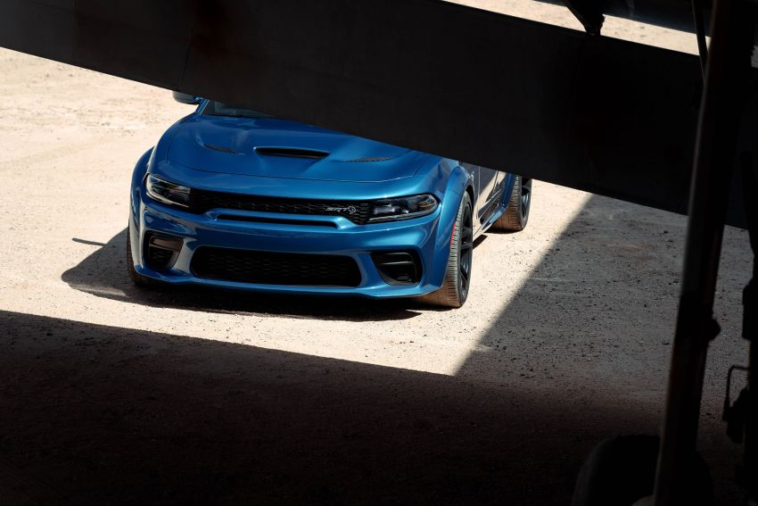 2020 Dodge Charger update includes a widebody kit Image #979462