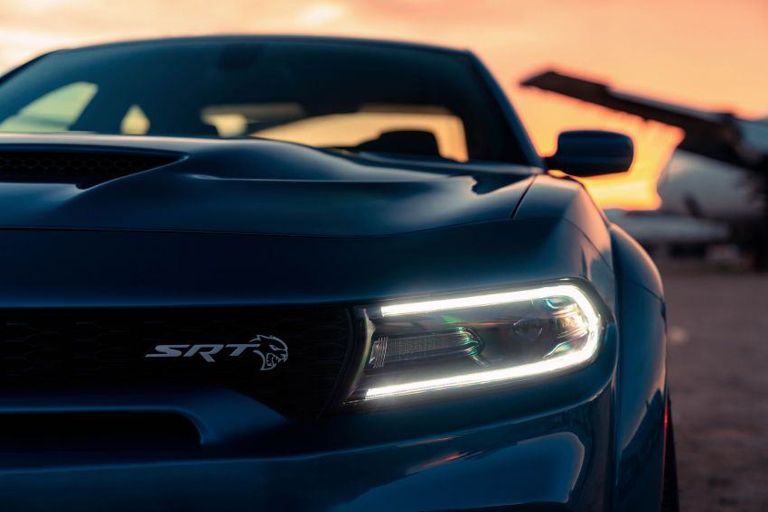 2020 Dodge Charger update includes a widebody kit Image #979467