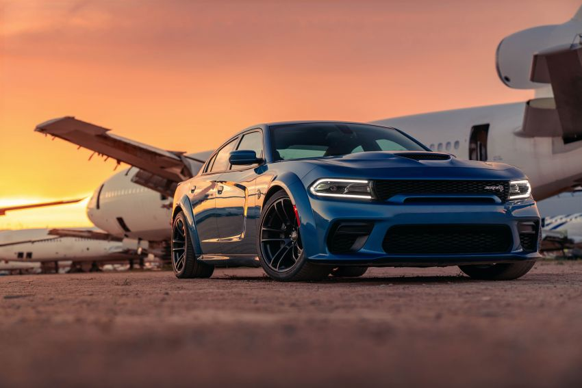 2020 Dodge Charger update includes a widebody kit Image #979468