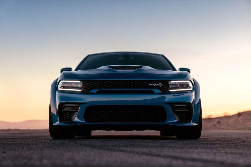 2020 Dodge Charger update includes a widebody kit Image #979413