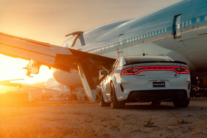 2020 Dodge Charger update includes a widebody kit Image #979538