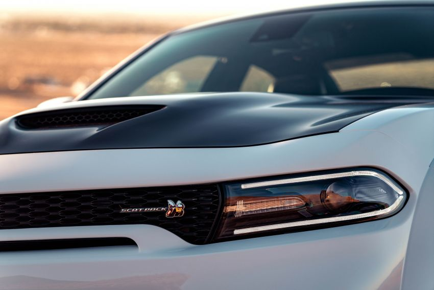 2020 Dodge Charger update includes a widebody kit Image #979554