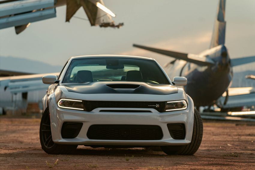 2020 Dodge Charger update includes a widebody kit Image #979566