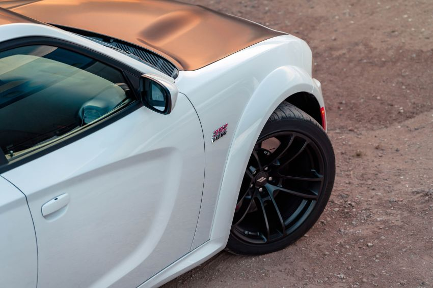2020 Dodge Charger update includes a widebody kit Image #979567