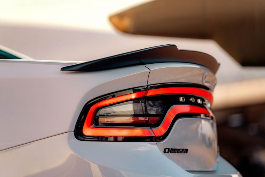2020 Dodge Charger update includes a widebody kit Image #979568