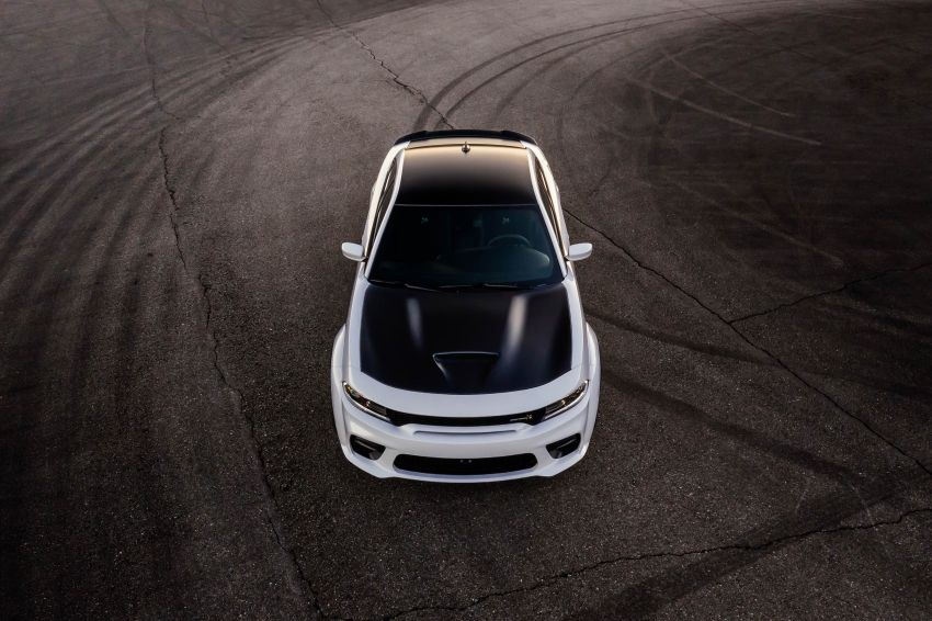 2020 Dodge Charger update includes a widebody kit Image #979530