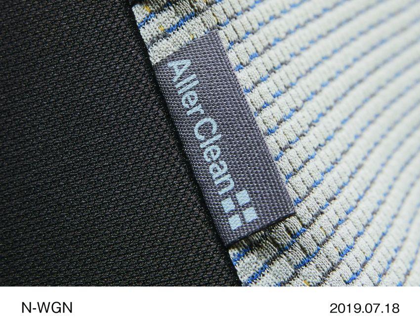 2019 Honda N-WGN: cleaner looks, greater practicality Image #988739