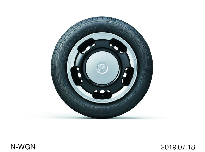 2019 Honda N-WGN: cleaner looks, greater practicality Image #988826