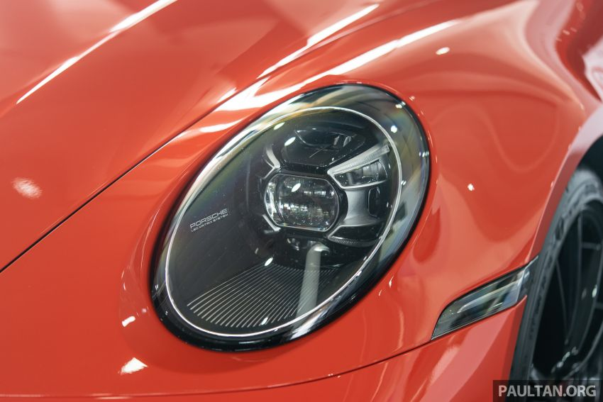 992 Porsche 911 Carrera S launched – from RM1.15 mil Image #984911