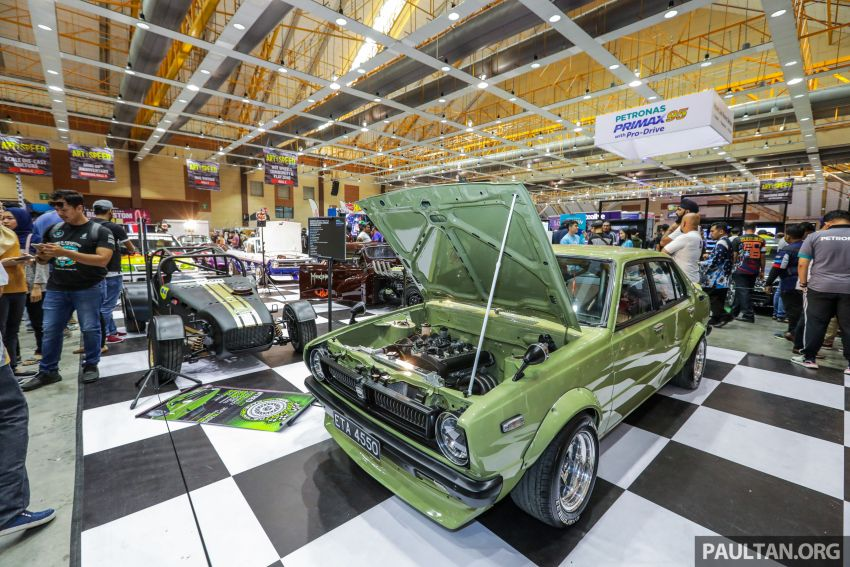 GALLERY: 2019 Art of Speed – something for everyone Image #993958
