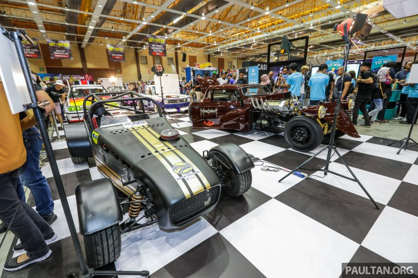 GALLERY: 2019 Art of Speed – something for everyone Image #993959